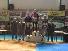 Mistrzostwa Zrzeszenia LZS - Włodawa 2014