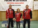Młodzieżowe Mistrzostwa Polski - Osielsko 2014