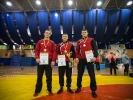 Puchar Polski Juniorów - Brzeg Dolny 2014