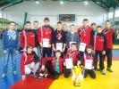 Puchar Polski Kadetów - Koronowo 2014
