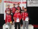 Puchar Polski Kadetów i Juniorów - Kraśnik 2014