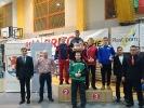 Puchar Polski Seniorów - Białogard 2014
