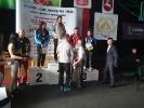 Międzynarodowe Mistrzostwa Polski Juniorek - Kraśnik 2015