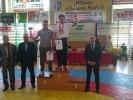 Międzynarodowe Mistrzostwa Polski Juniorów i Kadetów -  Brzeźnica 2015