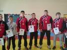 Międzynarodowe Mistrzostwa Polski Juniorów i<br />Kadetów -  Brzeźnica 2015