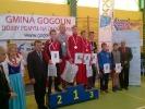 Mistrzostwa Polski Młodzików - Gągolin 2015