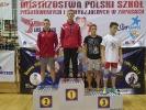 Mistrzostwa Polski Szkół - Stargard Szczeciński<br />2015