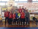 Mistrzostwa Zrzeszenia LZS - Odolanów 2015