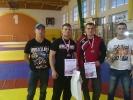 Młodzieżowe Mistrzostwa Polski - Krasnystaw 2015