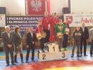 Puchar Polski Kadetów - Włodawa 2015