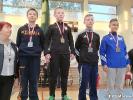 Międzywojewódzkie Mistrzostwa Młodzików - Iganie Nowe 2018