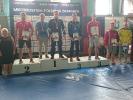 Mistrzostwa Polski Juniorów - Włodawa 2018