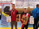 Mistrzostwa Polski Młodzików - Janów Lubelski 2018