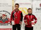 Mistrzostwa Polski Młodzików - Krotoszyn 2018