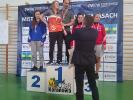Mistrzostwa Polski Seniorek - Koronowo 2018