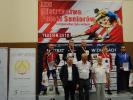Mistrzostwa Polski Seniorów - Teresin 2018