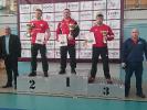 Puchar Polski Kadetów - Staszów 2018