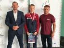 Ogólnopolska Olimpiada Młodzieży - Lubelskie 2020 (Włodawa)