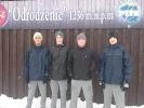 Zgrupowanie - Borowice 2016