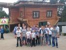 Zgrupowanie - Sycowa Huta 2015