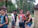 Zgrupowanie - Sycowa Huta 2016